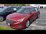 2015 Hyundai Sonata Eco Janesville WI