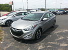 2014 Hyundai Elantra Coupe Base