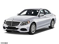 2015 Mercedes-Benz C-Class C300 4MATIC Washington PA