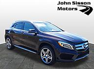 2015 Mercedes-Benz GLA-Class GLA250 4MATIC Washington PA