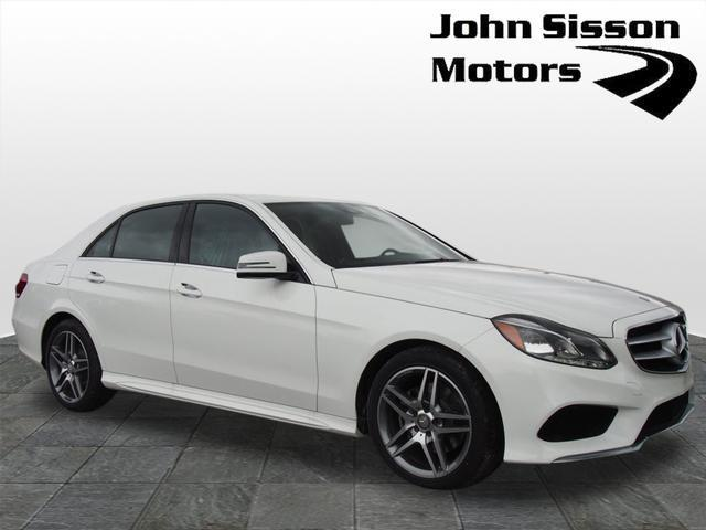 2016 mercedes benz e300 4matic washington pa 9337352
