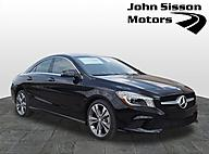 2015 Mercedes-Benz CLA-Class CLA250 4MATIC Washington PA