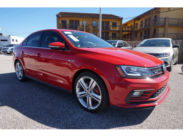 2016 volkswagen jetta 2 0t gli sel houston tx 12344814. Black Bedroom Furniture Sets. Home Design Ideas
