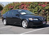 2006 Acura TL Base Riverside CA