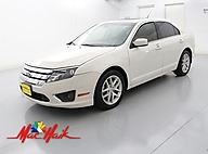 2012 Ford Fusion SEL Fort Hood TX