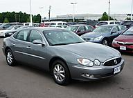 2007 Buick LaCrosse CX Cleveland OH