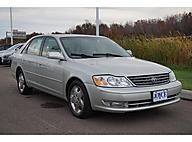 2003 Toyota Avalon XLS Cleveland OH