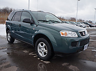 2007 Saturn Vue  Cleveland OH