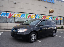 2013 Honda Odyssey 5dr EX-L Jersey City NJ