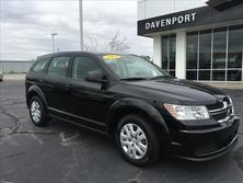 Dodge Journey American Value Package 2014