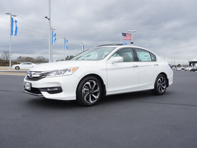 2016 honda accord ex l v6 rocky mount nc 12164864. Black Bedroom Furniture Sets. Home Design Ideas