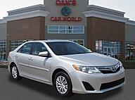 2014 Toyota Camry LE Whitehall WV