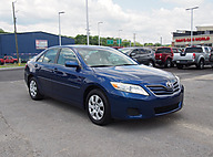2011 Toyota Camry LE Whitehall WV