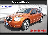 2011 Dodge Caliber Mainstreet Portsmouth NH