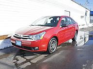 2010 Ford Focus SE Portsmouth NH