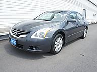 2011 Nissan Altima 2.5 S Portsmouth NH