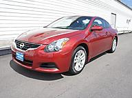2013 Nissan Altima 2.5 S Portsmouth NH