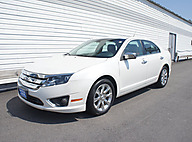 2012 Ford Fusion SEL Portsmouth NH