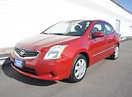 2012 Nissan Sentra 2.0 S Portsmouth NH