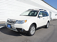 2013 Subaru Forester 2.5X Limited Portsmouth NH