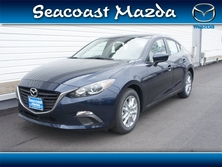 Mazda MAZDA3 i Touring 2014