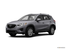 Mazda CX-5 Sport 2014