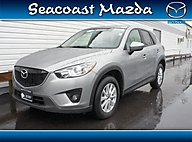 2013 Mazda CX-5 Touring Portsmouth NH