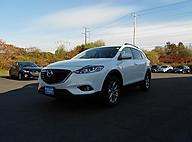 2014 Mazda CX-9 Touring Portsmouth NH