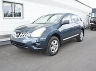 2012 Nissan Rogue S Portsmouth NH