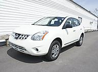 2013 Nissan Rogue S Portsmouth NH