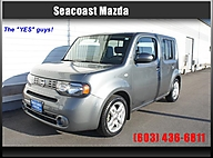 2011 Nissan Cube 1.8 S Portsmouth NH