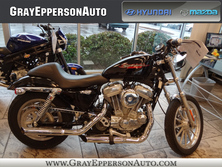 Harley-Davidson XL 883 Sportster  2007