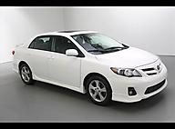 2011 Toyota Corolla S Grand Rapids MI