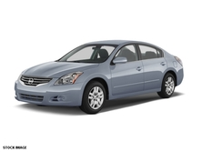 Nissan Altima 2.5 S 2010