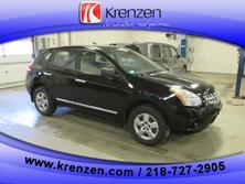 Nissan Rogue S 2013