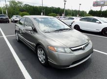 2008 Honda Civic LX Enterprise AL