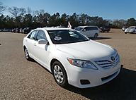 2011 Toyota Camry LE Enterprise AL