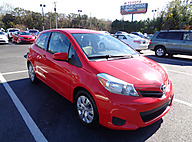 2014 Toyota Yaris L Enterprise AL