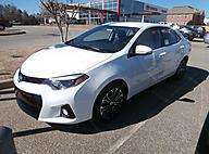 2015 Toyota Corolla S Plus Enterprise AL