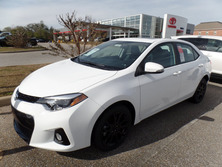Toyota Corolla Special Edition 2016