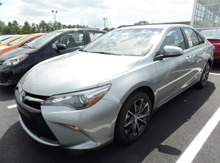 2016 Toyota Camry Xse Enterprise AL