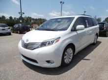 2015 Toyota Sienna Limited Enterprise AL