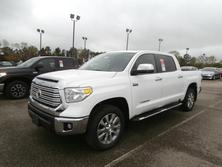 Toyota Tundra Limited 2015