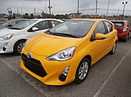 2015 Toyota Prius c Three Enterprise AL