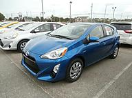 2015 Toyota Prius c Two Enterprise AL