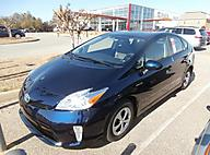 2015 Toyota Prius Two Enterprise AL
