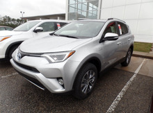 2016 Toyota RAV4 Hybrid XLE Enterprise AL