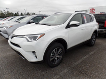 2016 Toyota RAV4 XLE Enterprise AL