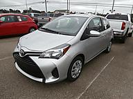 2015 Toyota Yaris  Enterprise AL