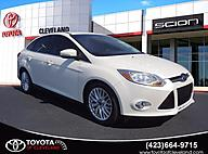 2012 Ford Focus SEL McDonald TN